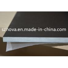 Laminado de vidro epóxi anti-estático Fr4 / G10