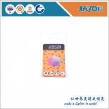 Mini nettoyeur d'écran de téléphone en silicone de forme personnalisée