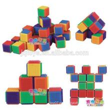 Kids Intelligence puzzle blocos de brinquedo