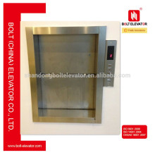 BOLT Brand Elevator LIW Dumbwaiter