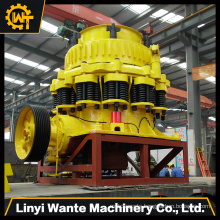 Hot sale professional price for mobile stone crusher heavy equipment made in China