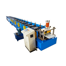 hydraulic wall panel roof roll forming machine