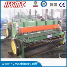 Q11-4X2500 mechanische Guillotine-Schneidemaschine mit hoher Geschwindigkeitlot