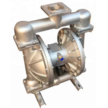 QBY series pneumatic diaphragm pump