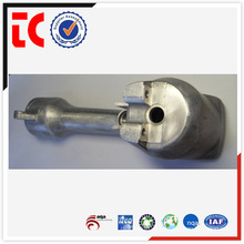 China hot sales aluminum pneumatic tool shell custom made die casting with high quality