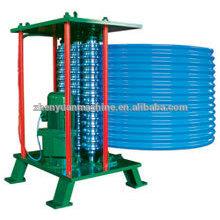Automatische Farbe Stahl Hydraulische Kurvenmaschine / geschwungene Ausrüstung Zu Verkaufen