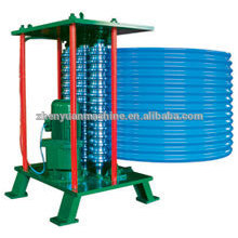 Автоматическая цветная сталь Гидравлическая криволинейная машина / изогнутое оборудование