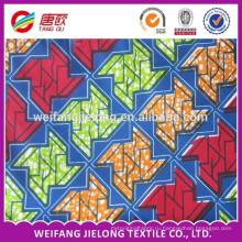Голландия воск 100% хлопок африканским реальный воск ткани африканских печатных воск ткань настоящий батик