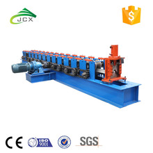 V bentuk Baja Angle Bar Roll Forming Machine