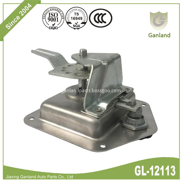 Folding T handle GL-12113