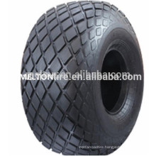 Chinese high quality OTR Tires 24-20.5 for road compactor application
