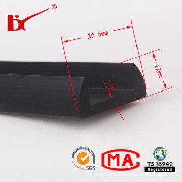 Factory Customized Flexible Rubber Window Seal Strip