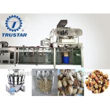 Machine d'emballage d'olive