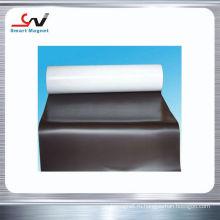 Высококачественный постоянный гибкий резиновый магнитный лист