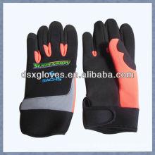 Custom mechanic glove with your logo