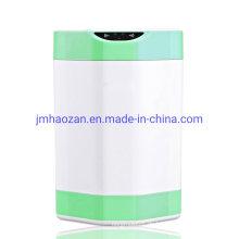 8L runder automatischer Sensor-Mülleimer mit ABS-Kunststoff