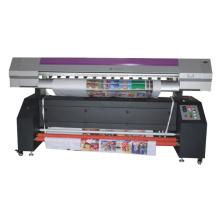 Impresora UV de precio único Ep Dx5 Dx7 de 1,8 m