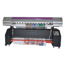 1.8m Single Ep Dx5 Dx7 Printhead Cheap Price UV Printer