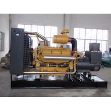 Комплект генератора электроэнергии Shangchai / Генератор
