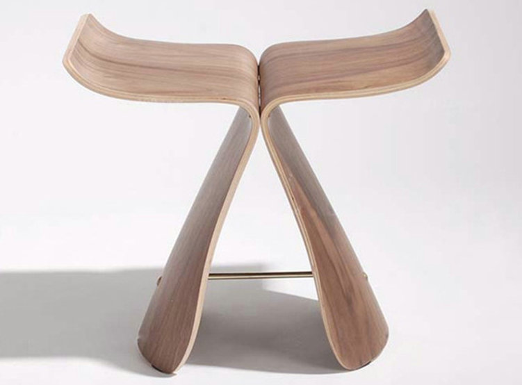 butterfly stool yanagi