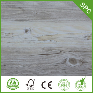 Papan kayu komposit plastik 6mm