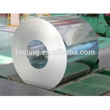 PI en bobines d'acier zinc enroulement en acier enduite à chaud galvanisé acier bobine soudés par