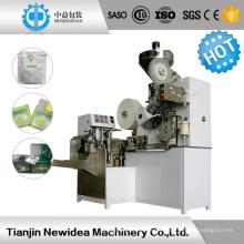 Bolso de té interno y externo / hierba con la máquina de embalaje de la caja (ND-C8IV / C15)