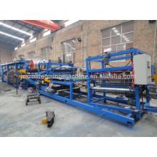 2014 eps cement sandwich panel production line