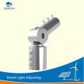 DELIGHT 120 Angle LED Street Light Adjustable Bracket