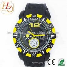 Hot Fashion Silicone Watch, Best Quality Watch 15090