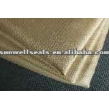 Glassfiber Cloth/Fiberglass Texturized Cloth manfacturer