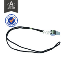Police High Quality Stainless Steel Whistle with Loud Sound