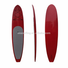 2018 NOUVEAU DESIGN Stand up paddle race board / SUP planche de course / clear paddle board