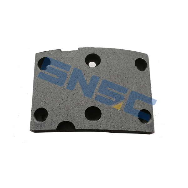 Sn02 000001 Brake Friction Disc 1
