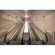 Aksen Escada rolante comercial interior e exterior Tipo