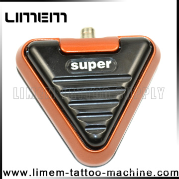 The high quality profession colorful tattoo pedal foot switch