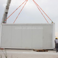 toilettes portatives maisons préfabriquées maisons de conteneur préfabriquées