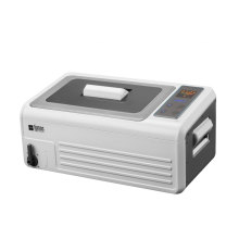 Nettoyeur à ultrasons médical 6L