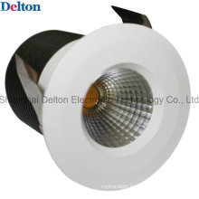8W CREE Chip COB LED Down Light (DT-TD-001)