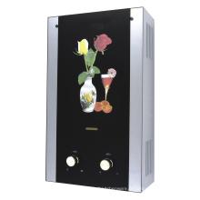 Elite Chauffe-eau à gaz avec fonction de sécurité (JSD-SL49)
