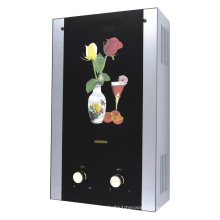 Elite Gas Water Heater with Safety Feature (JSD-SL49)