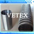 Malla de acero inoxidable de alta calidad de tamizado malla, proveedor profesional