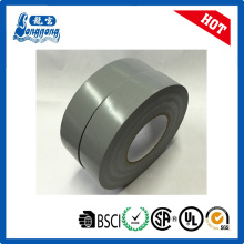 Rubber adhesive grey electric tape