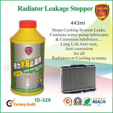 Car Cleaning Chemicals , Anti Foam Radiator Leakage Stopper