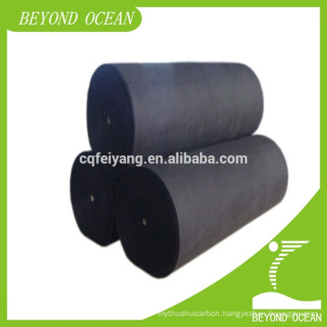Activated carbon fiber