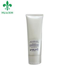 Tubo cosmético respetuoso del medio ambiente barato vacío popular de 2017 guangzhou para la venta