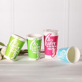24oz Cold Drink Milkshake Cup