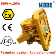 100W UL LED Explosion Proof Light