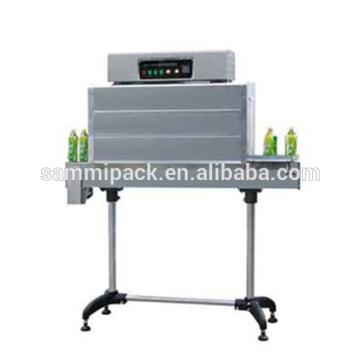 Único baixo preço mais recente shrink wrappingpacking máquina BSS-1538D