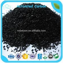 Угольные мариновать гранулированный активированный уголь 12x40 сетка